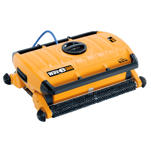 Робот за басейн Dolphin-Wave-300-XL - 3